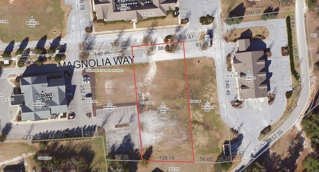 1711 Magnolia Way, Augusta, GA 30909
