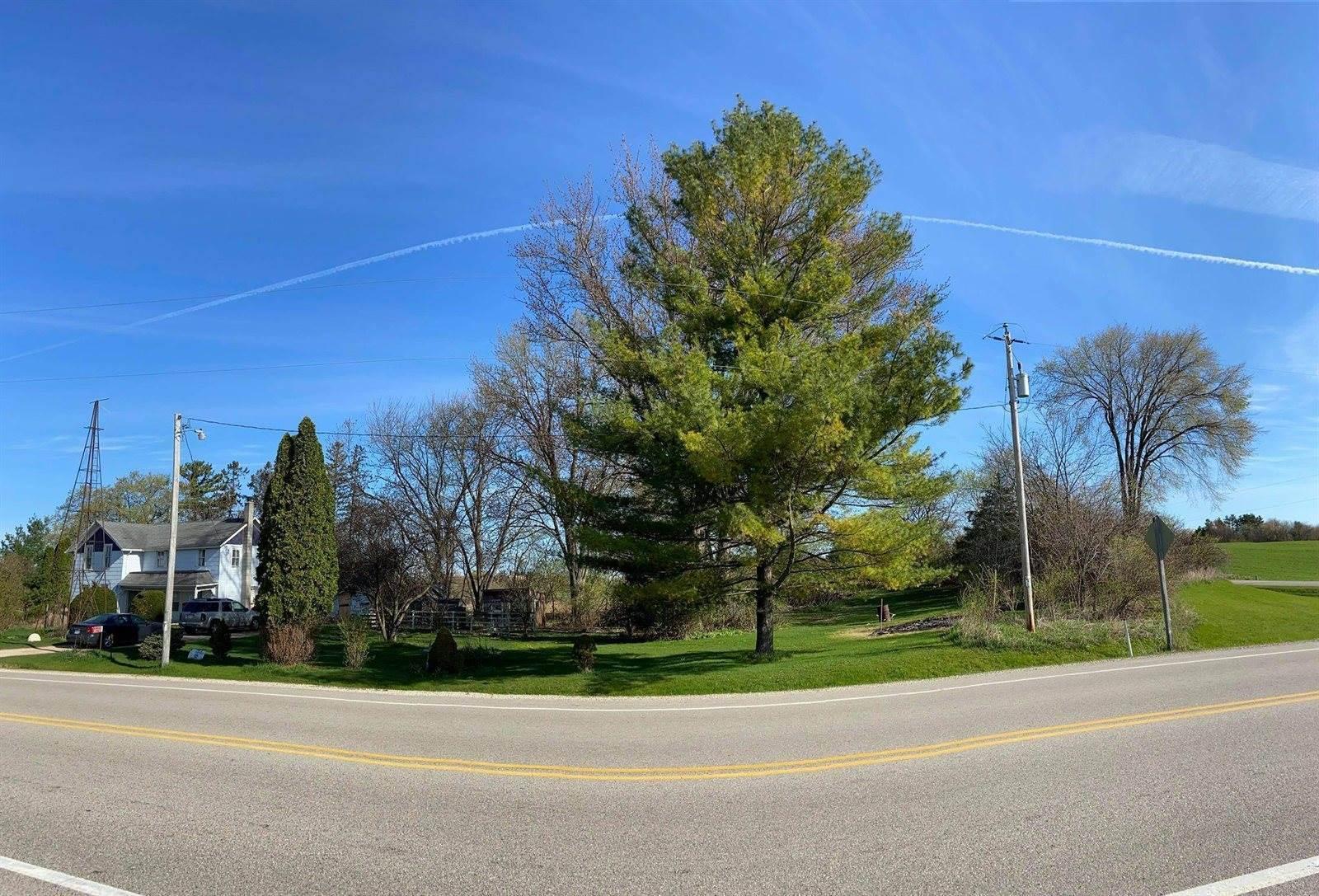 W2710 County Road Y, Jefferson, WI 53137