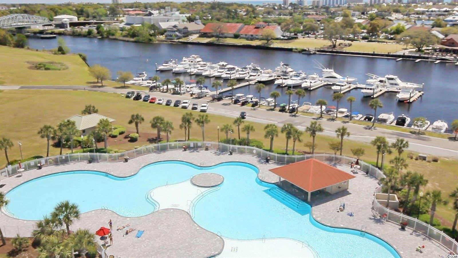 4801 Harbor Pointe Dr., #1108, North Myrtle Beach, SC 29582