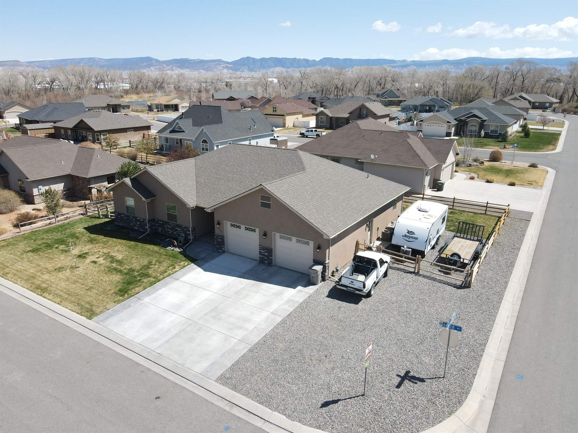 13448 6308 Way, Montrose, CO 81403