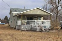 340 1st Ave, Burlington, ND 58722