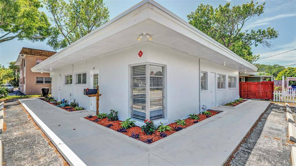 612 South Lincoln Avenue, Clearwater, FL 33756