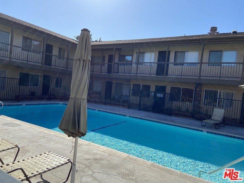 4633 Marine Avenue, #142, Lawndale, CA 90260