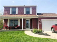 1777 Stagecoach Court, Powell, OH 43065