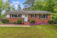 1505 Meadowbrook Drive, Garner, NC 27529