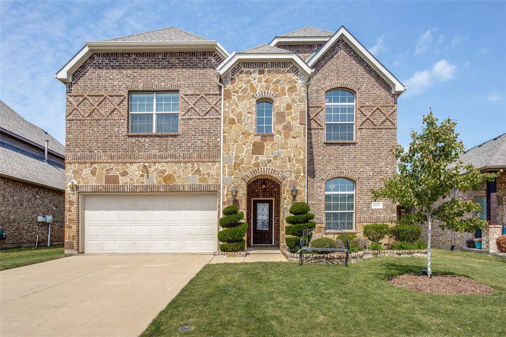 10100 Waterstone Way, McKinney, TX 75072