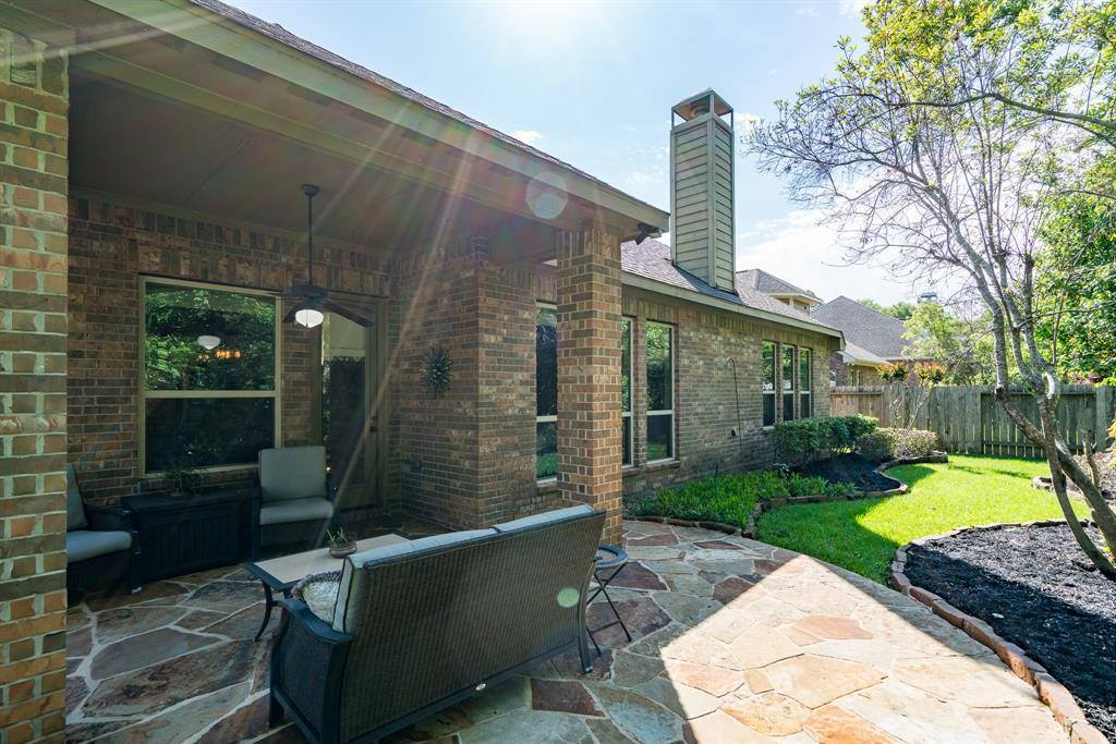 18615 Landrum Point Lane, Spring, TX 77388