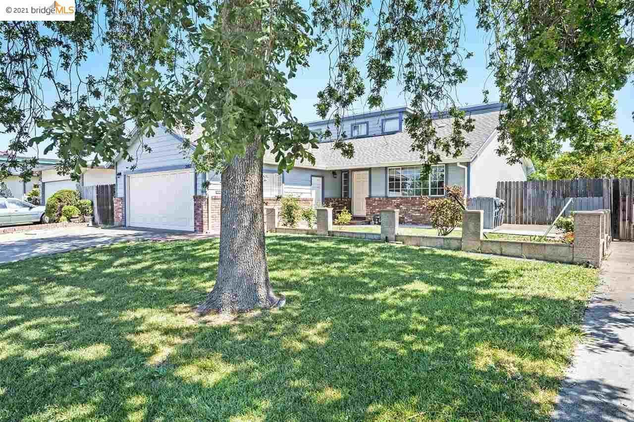 2052 San Angelo St, Fairfield, CA 94533