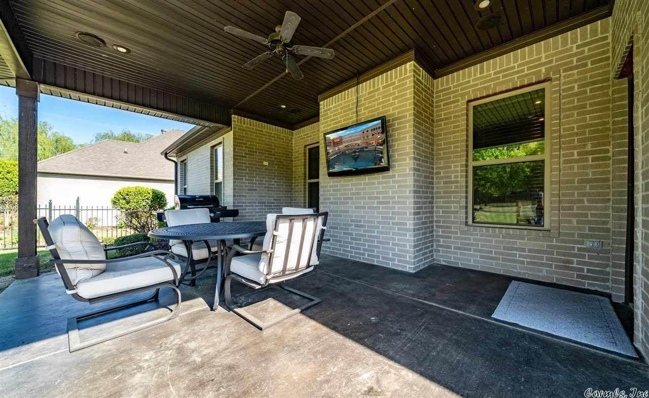 5110 Lost Canyon, Conway, AR 72034