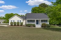 518 Axum Road, Willow Spring(s), NC 27592