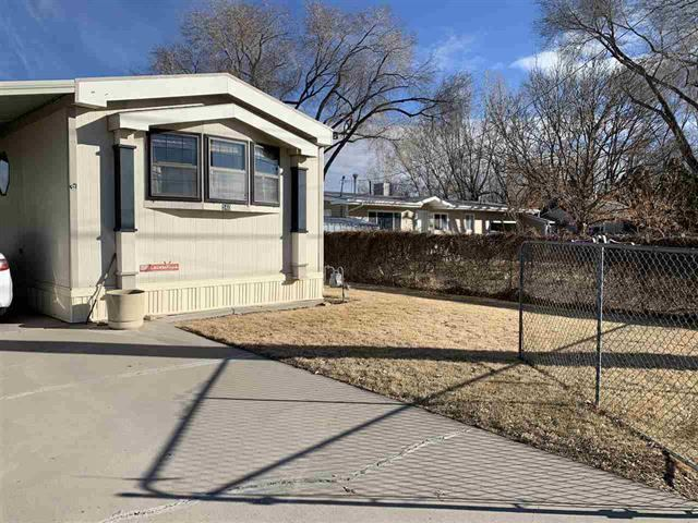 540 29 1/2 Road, Grand Junction, CO 81504
