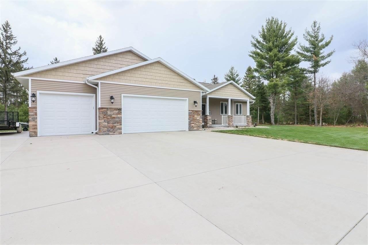 4711 Grand Pine Drive, Wisconsin Rapids, WI 54494