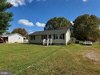 8322 Marye Road, Partlow, VA 22534