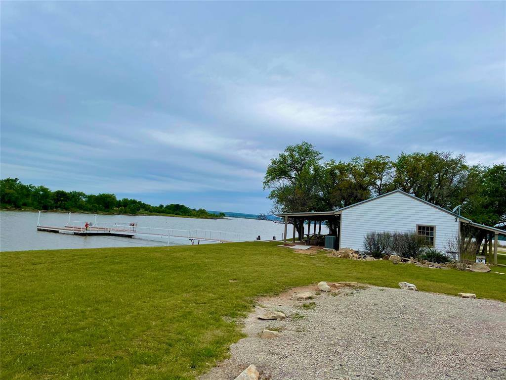 LT1052 Frog Branch Court, Possum Kingdom Lake, TX 76449