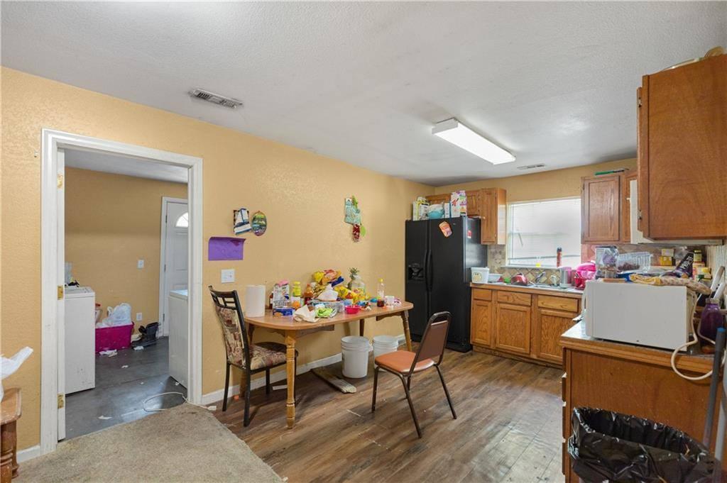 1001 Turner Street, Springdale, AR 72764