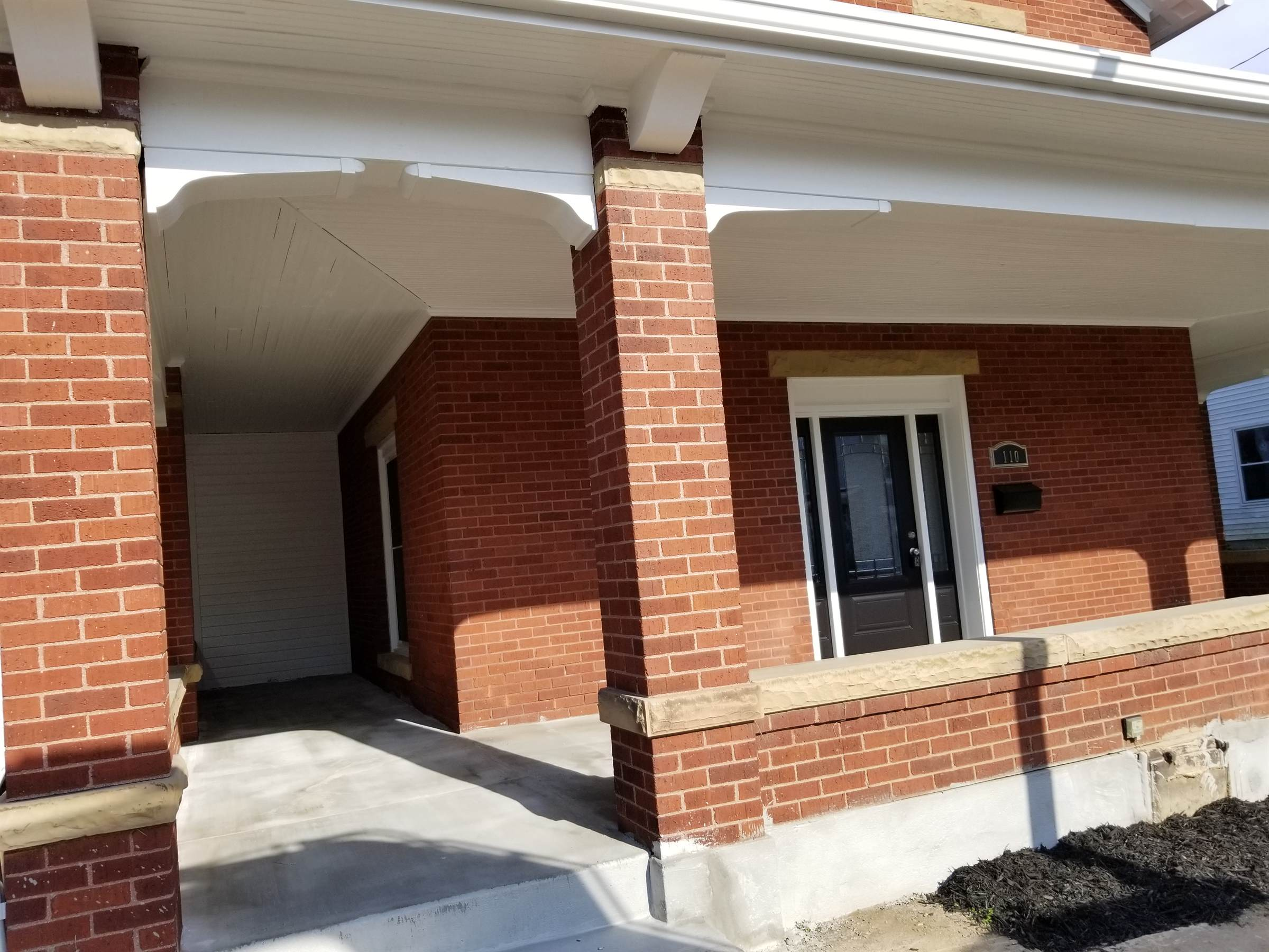 110 S. High St, Covington, OH 45385