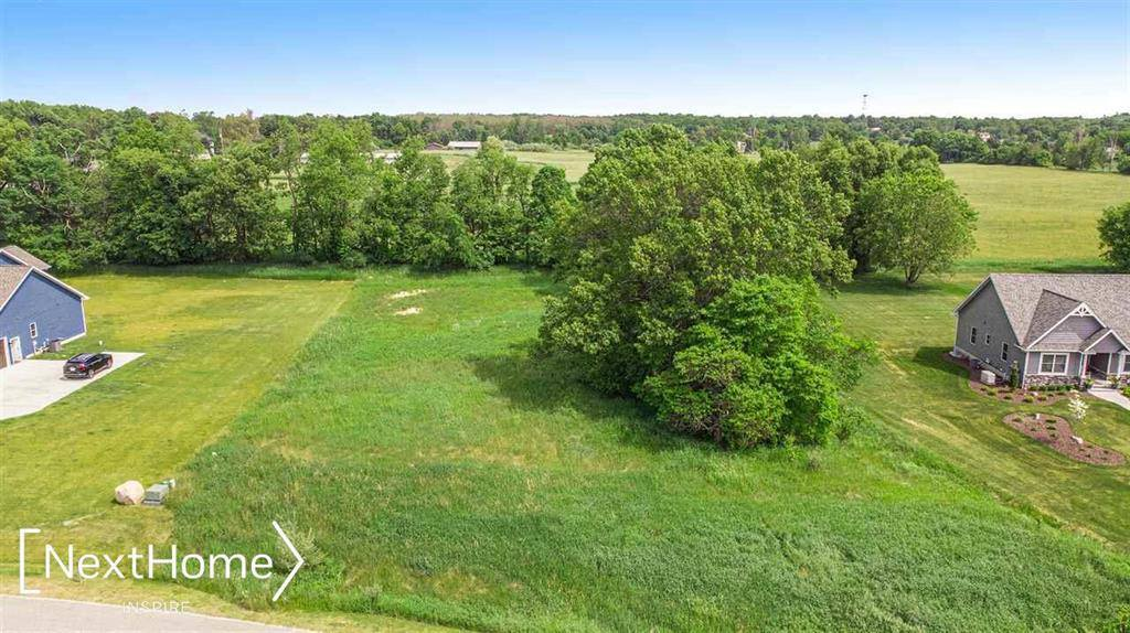 12695 Meadow View Circle, Lot 45, Holly Township, MI 48442