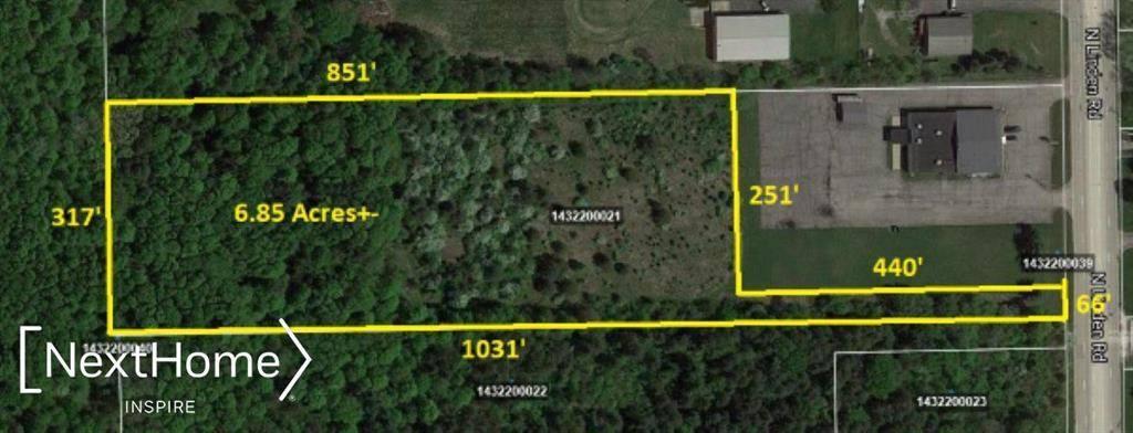 3415 North Linden, Mt. Morris Township, MI 48507