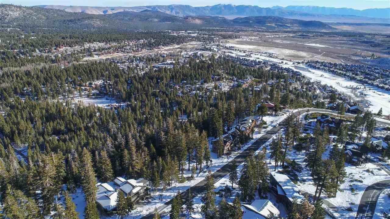 365 Fir St, Bluffs Lot 40, Mammoth Lakes, CA 93546