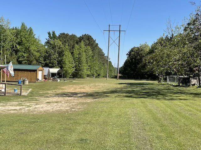 471 Miller County 3, Doddridge, AR 71834
