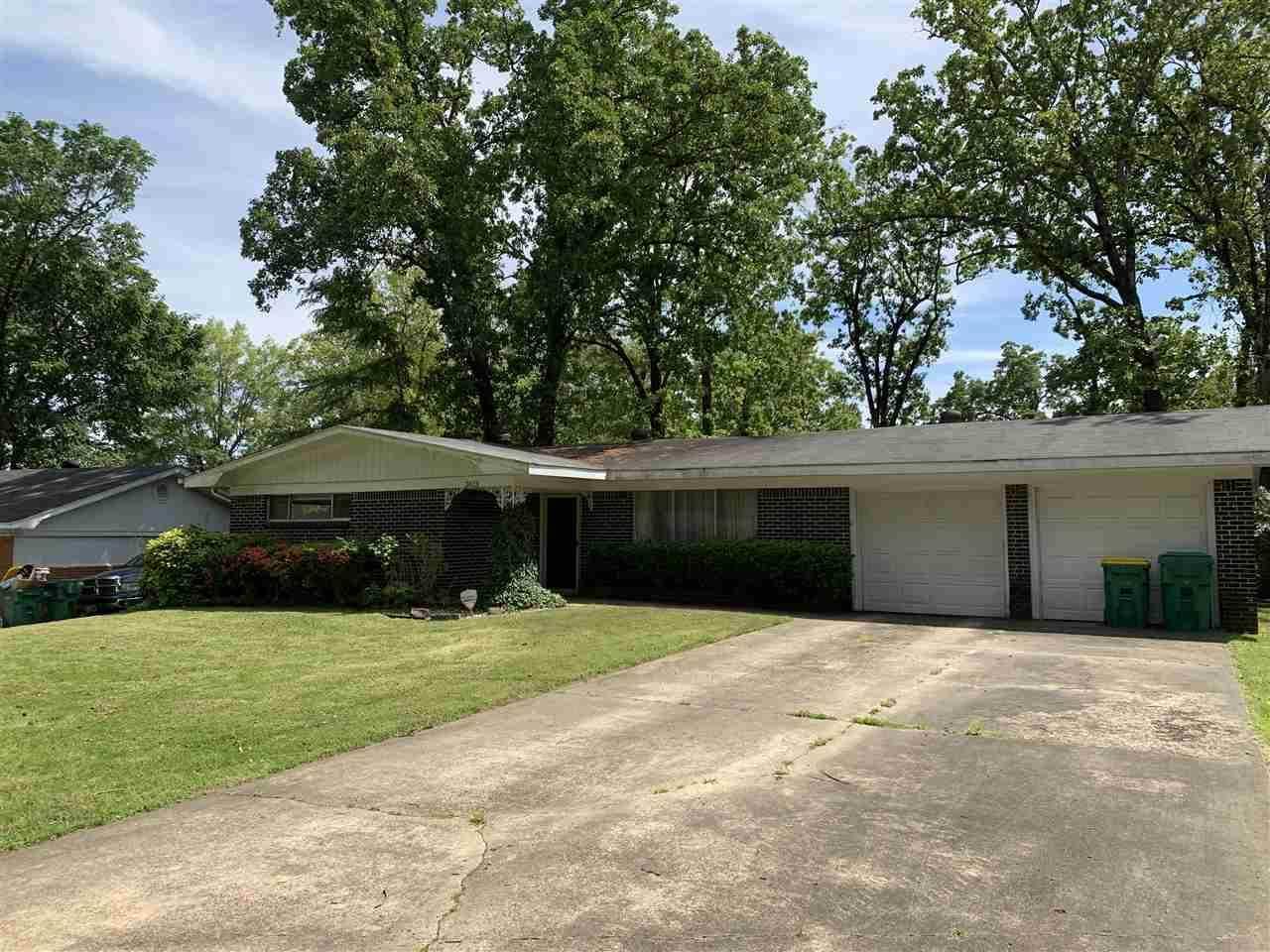 2613 Weaver Place, Texarkana, TX 75501