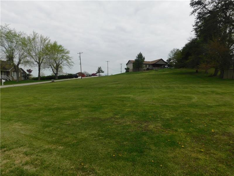 1503 North Avenue, West Leechburg, PA 15656