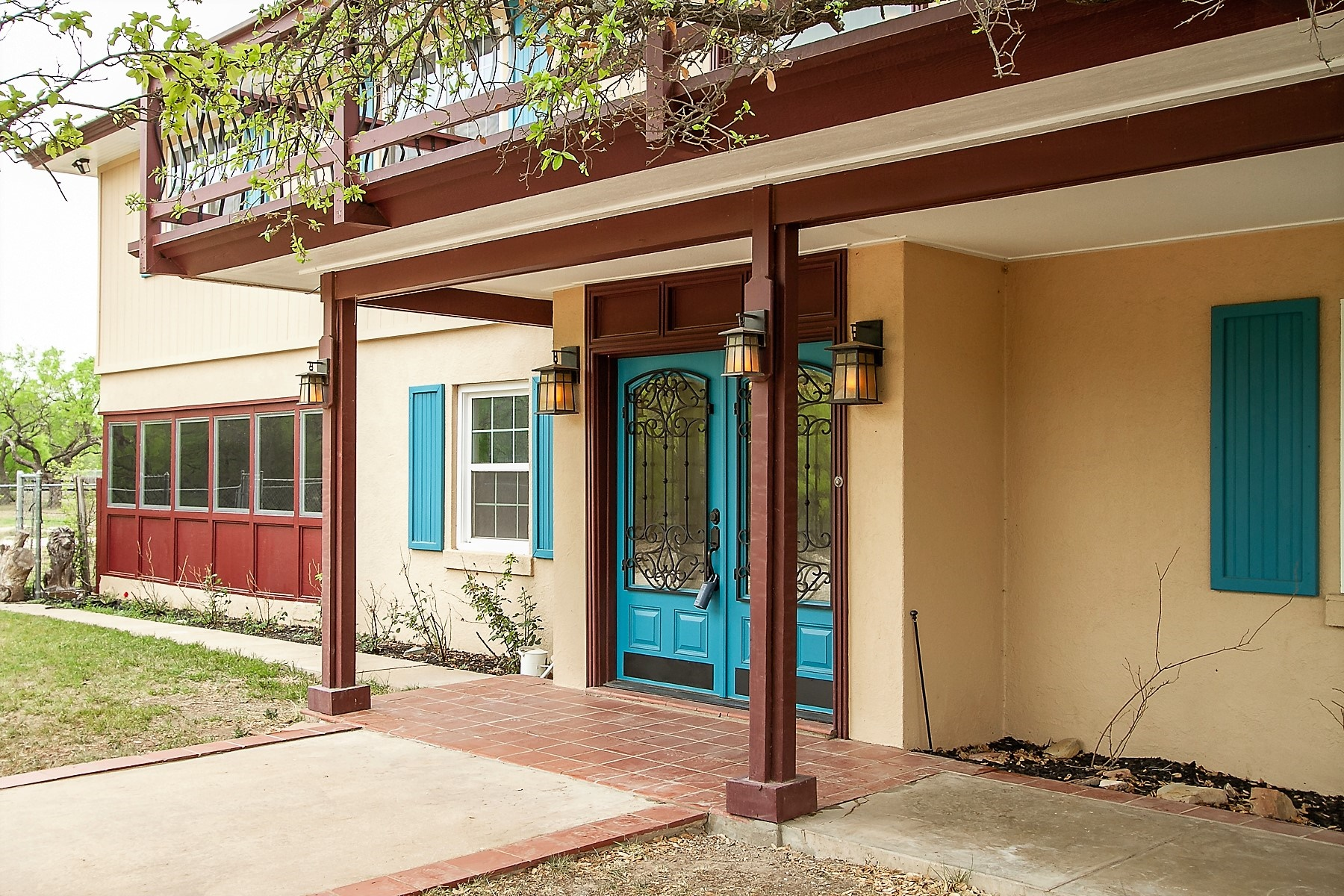 2762 Country Club Dr, San Angelo, TX 76904