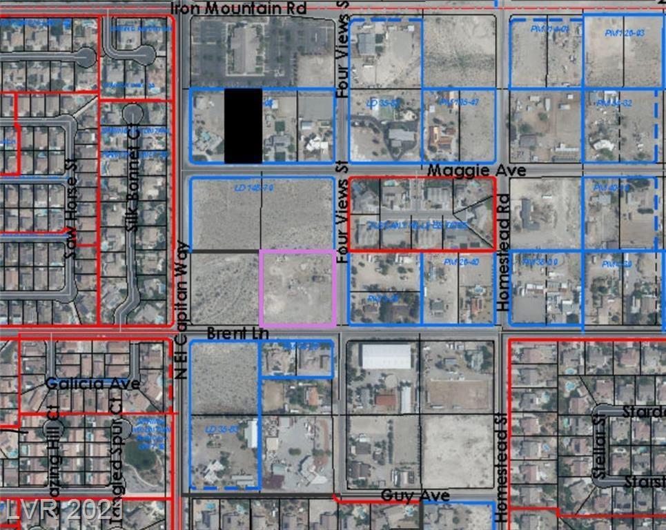 8722 Brent Lane, Las Vegas, NV 89143