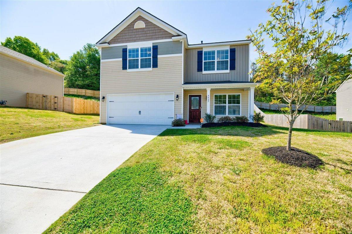 5427 Calvert Lane, Knoxville, TN 37918