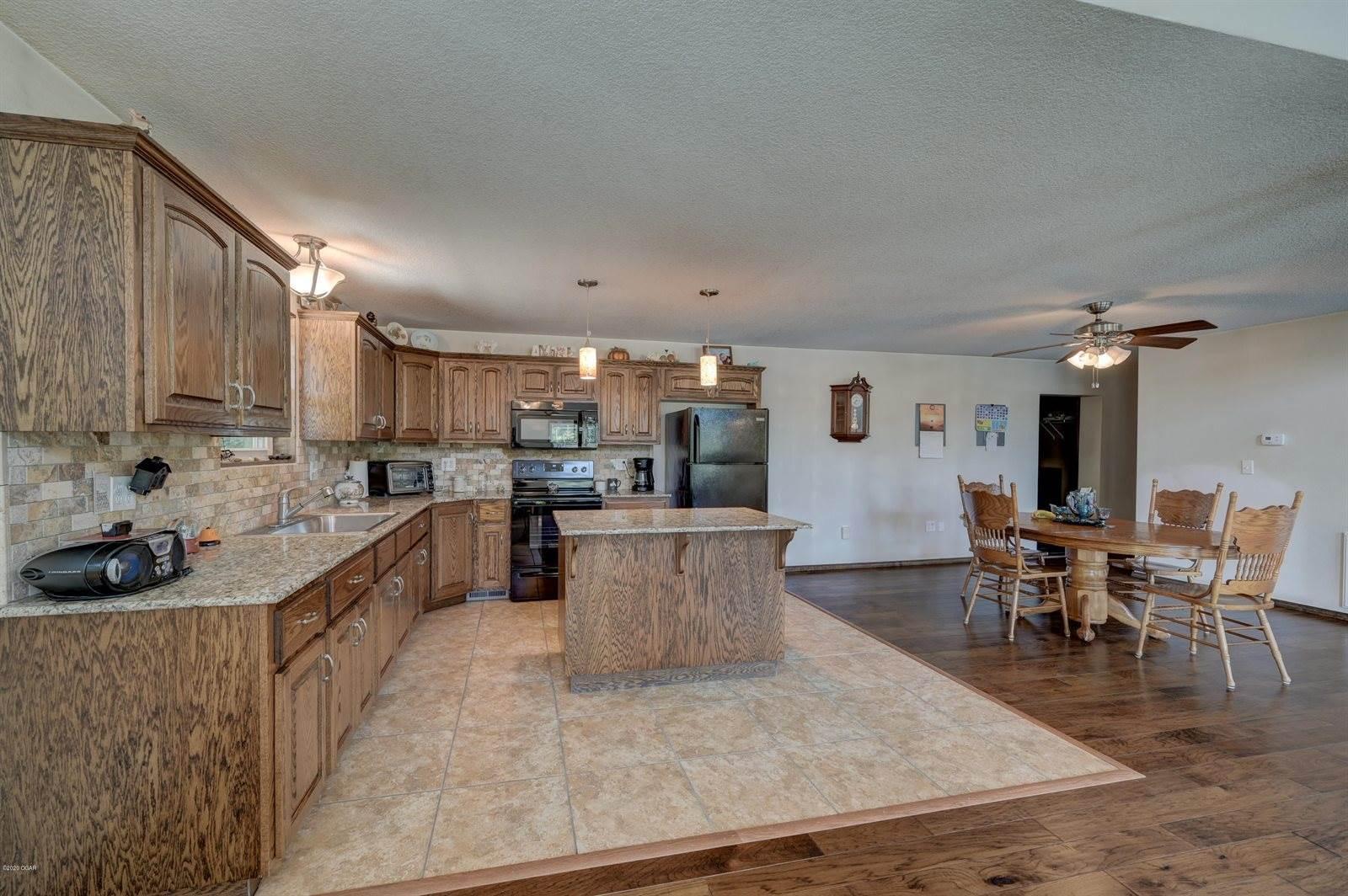 814 Quarry Road, Seneca, MO 64865