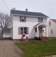 1115 E 4th Street, Marshfield, WI 54449