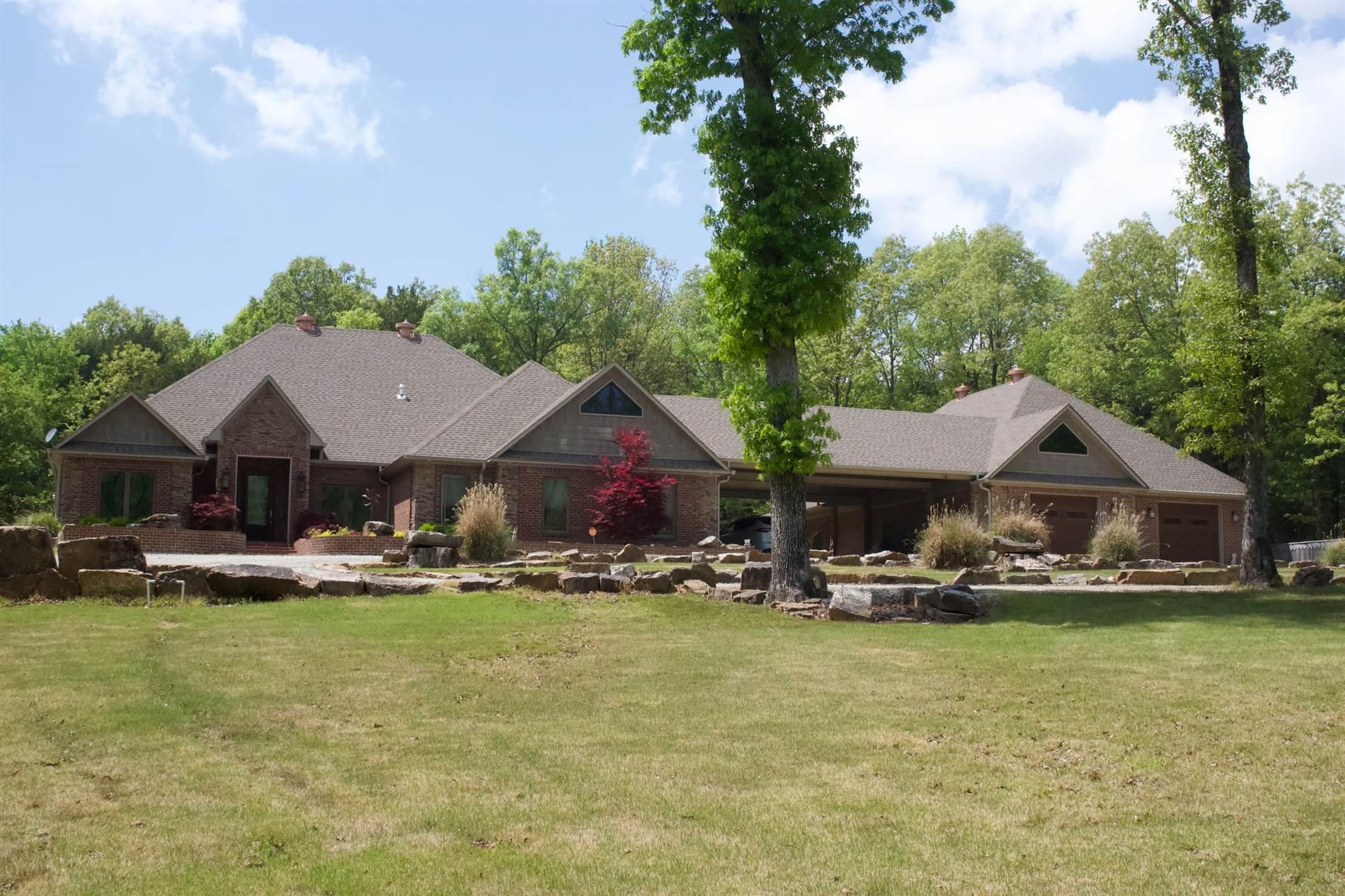 4511 S. Culberhouse, Jonesboro, AR 72404