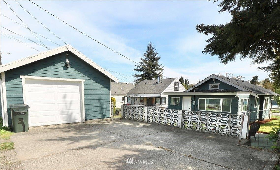 6222 South Montgomery Street, Tacoma, WA 98409