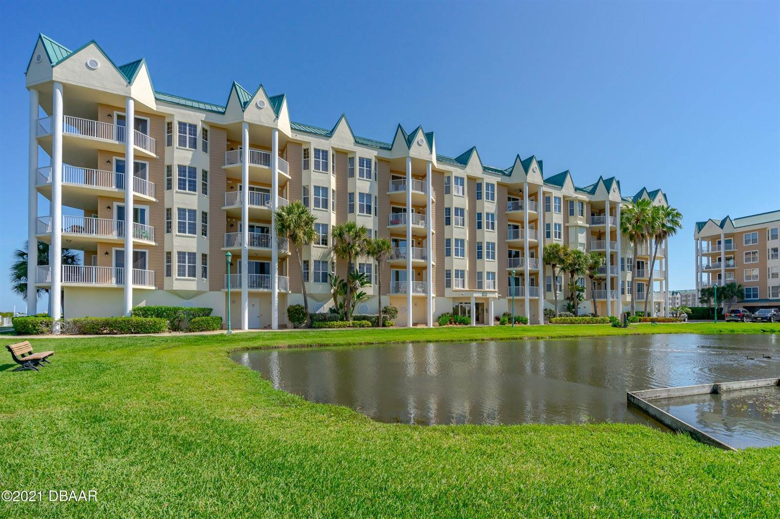 4630 Harbour Village Boulevard, #1204, Ponce Inlet, FL 32127