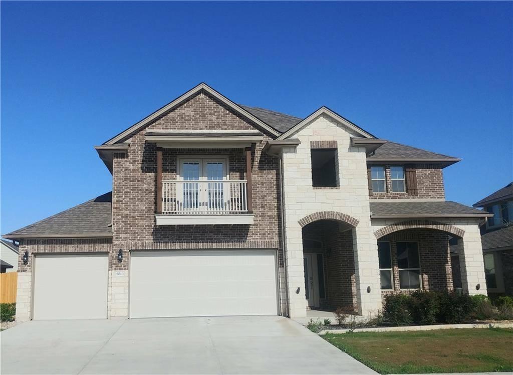 5013 Azura Way, Killeen, TX 76549