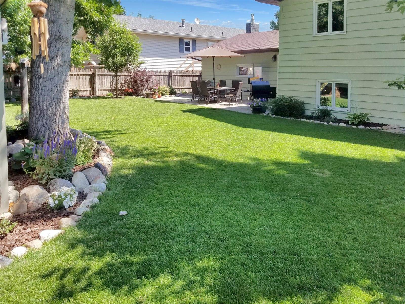 2017 4th Ave East, Williston, ND 58801