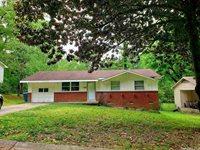71 W Windsor Drive, Little Rock, AR 72209