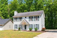 2509 White Fence Way, High Point, NC 27265