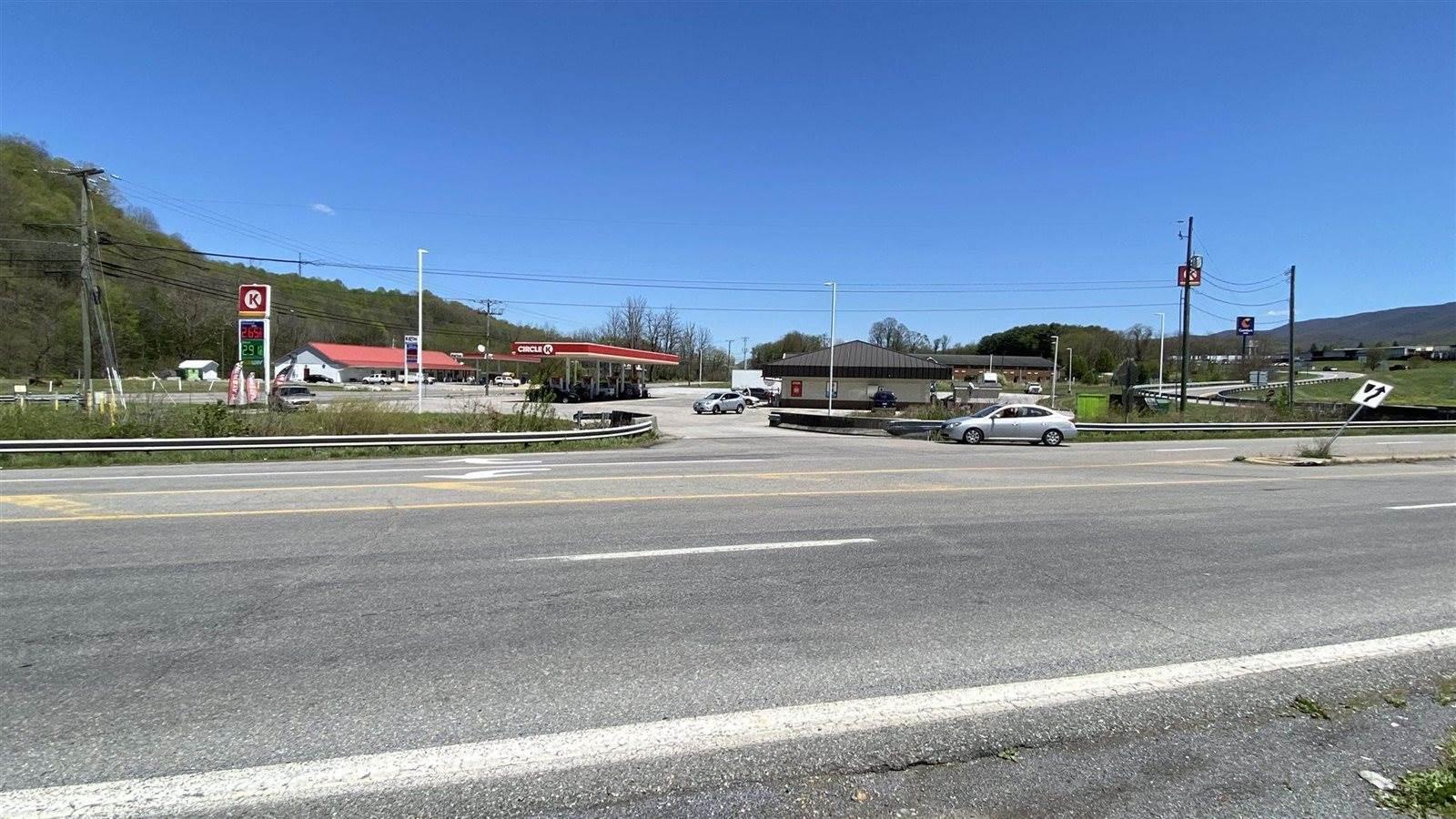 TBD Nicks Creek Road, Atkins, VA 24311
