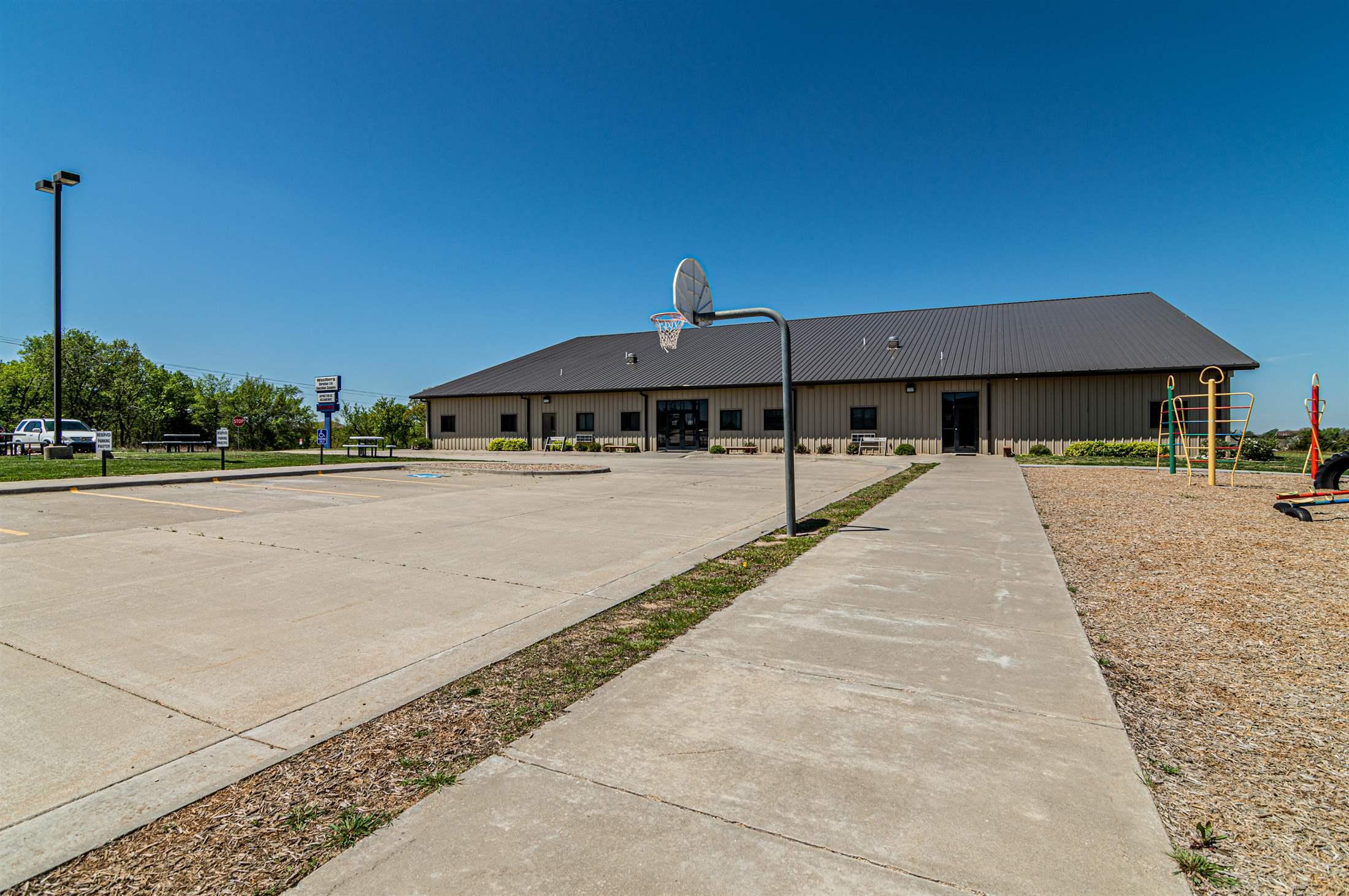 2512 Rucker Road, Junction City, KS 66441