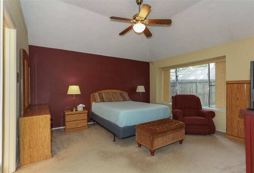 16410 Salinas Lane, Houston, TX 77095