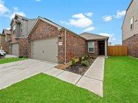 11634 El Rubi Drive, Houston, TX 77048
