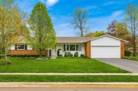 4210 Reedbury Lane, Upper Arlington, OH 43220