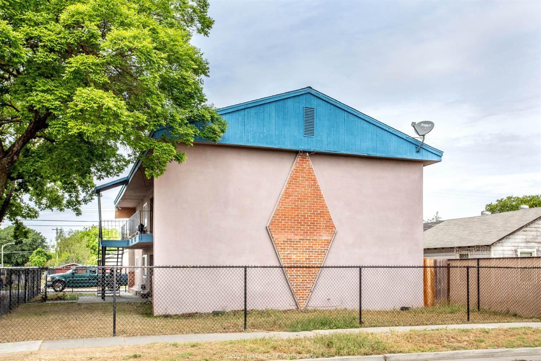 1435 East Belgravia Avenue, #A-D, Fresno, CA 93706