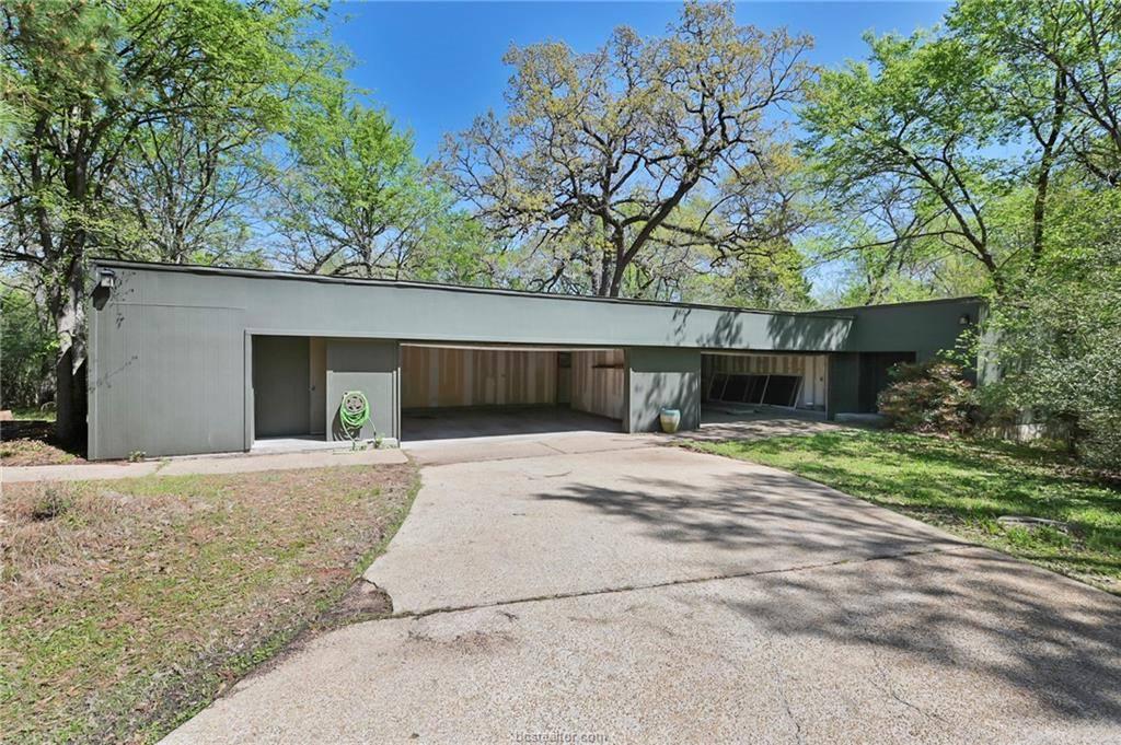 2508 Faulkner Drive, College Station, TX 77845