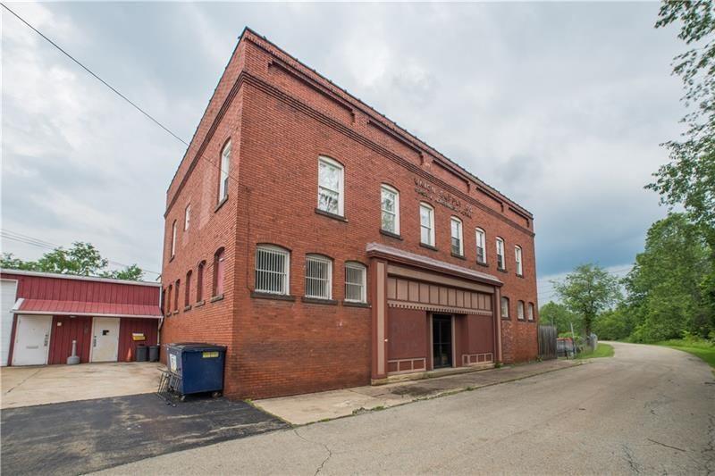 669 Bridge St, Redstone Township, PA 15435