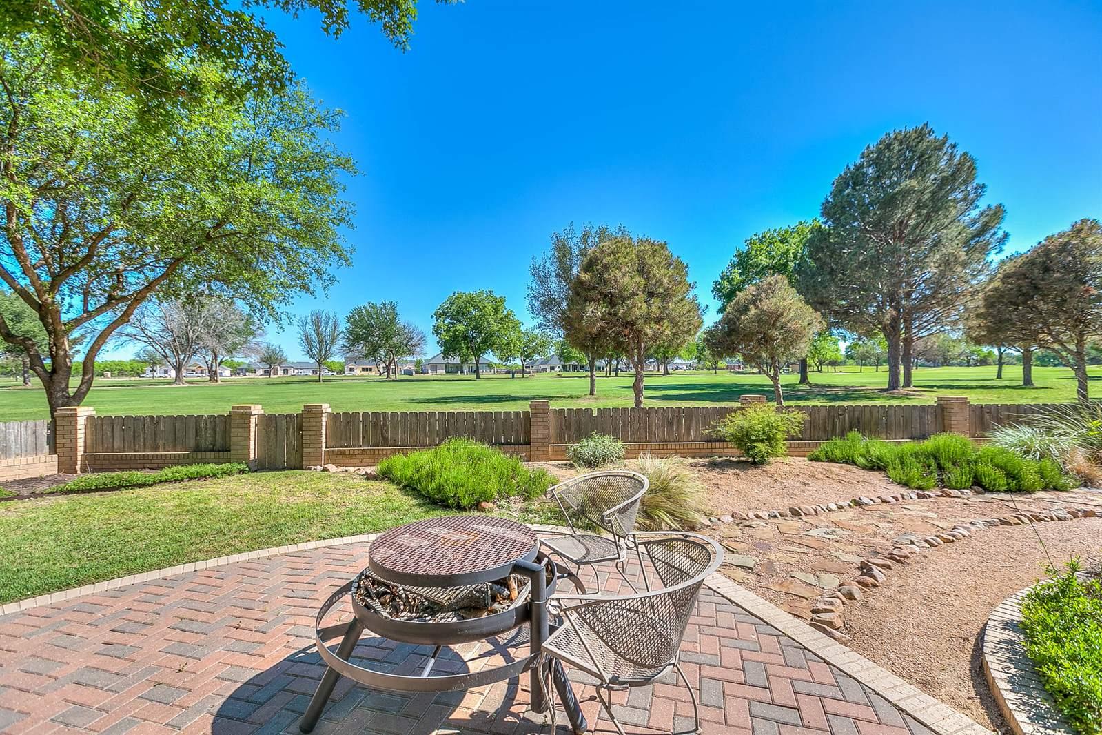 5413 Lake Tr Court, San Angelo, TX 76904