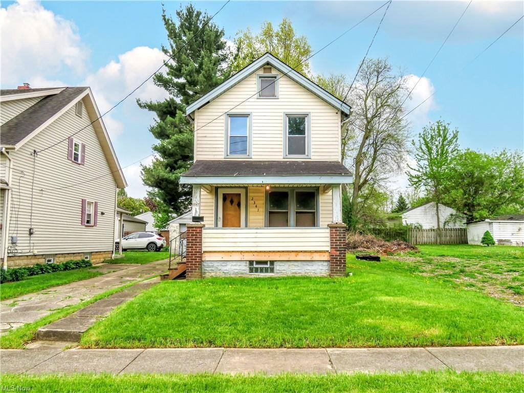2347 Donald Avenue, Youngstown, OH 44509