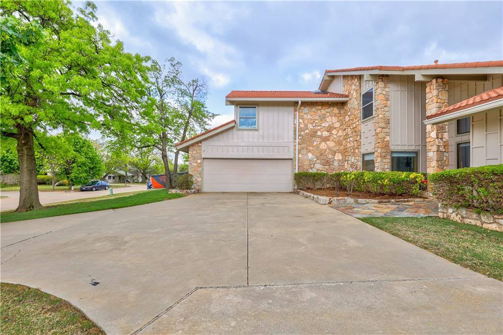 3021 Raintree Rd, Oklahoma City, OK 73120