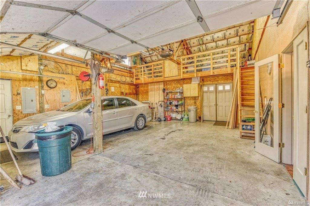 360 Dahlman Road, Castle Rock, WA 98611
